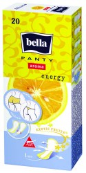 Bella Panty Aroma Energy 20шт.