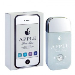 Apple Fresh idea 55ml edt(жен.)