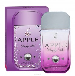 Apple Simply me 55ml edt(жен.)